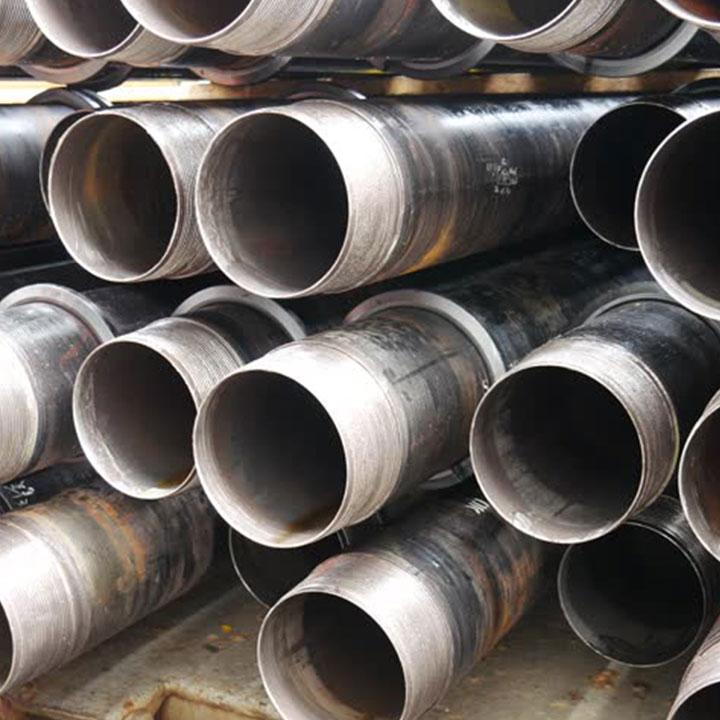 Ferro, Alluminio, Acciaio, Inox